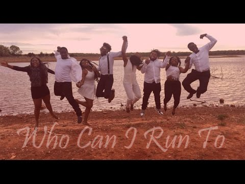 Who Can I Run To (Short Film)