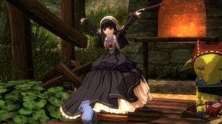【Rusty Hearts】ラスティハーツ レイラ エモーション HD1080p