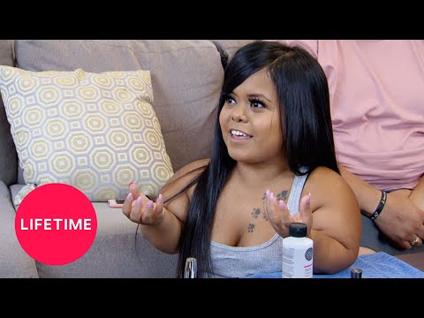 Little Women: Atlanta - Amanda and Andrea Take Steps to Be Apart (Season 4, Episode 5) | Lifetime