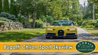 What's Better? Bugatti Veyron or Chiron: Pt 2