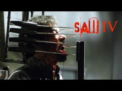 making of the saw iv movie hollywood movie behind the. Black Bedroom Furniture Sets. Home Design Ideas