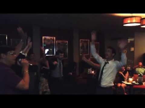 Q-It-Up Entertainment Karaoke night at Holiday Inn Burbank