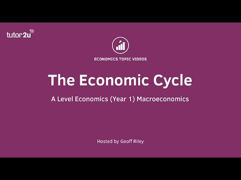 The Economic Cycle