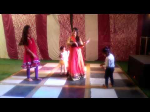 Dj dance  delhi party