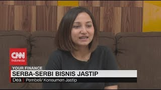 Nasib Jastip Online di Indonesia