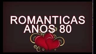 Musica internacional romantica anos 80