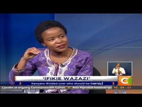 Citizen Weekend | 'Ifikie Wazazi' Surprise