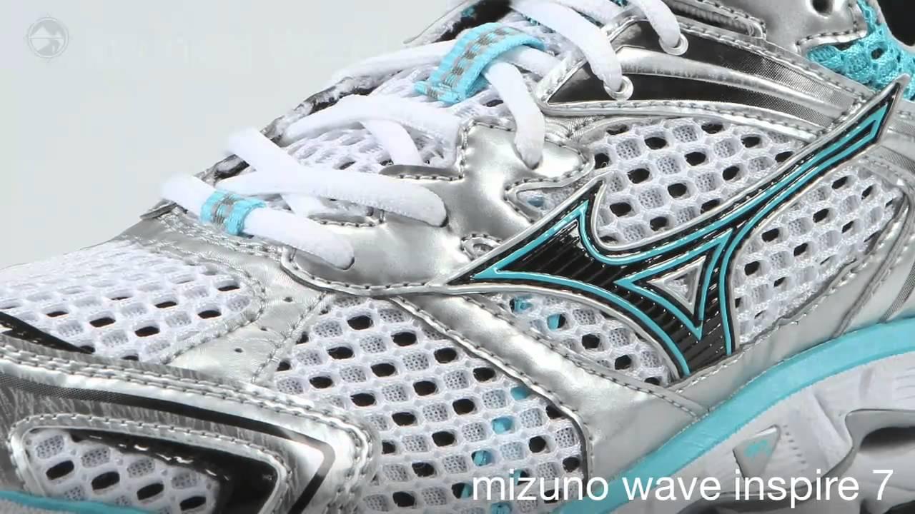 mizuno wave 7 inspire