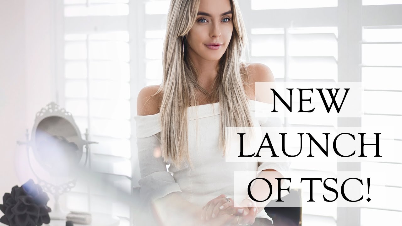 New Launch Of The Skinny Confidential Youtube