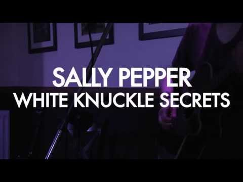 Karma @ Java: Sally Pepper - White Knuckle Secrets