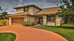 9801 SW 13 Ct  Pembroke Pines, FL 33025