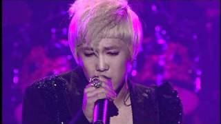 [HQ]F.T Island - Missing you&Bad woman live