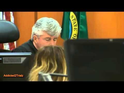Adonis Brown Sentencing