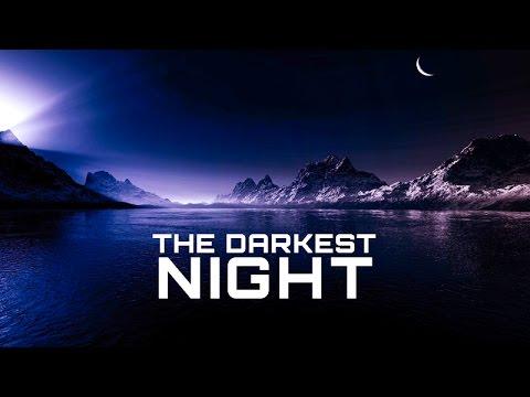 The Darkest Night - David Taylor