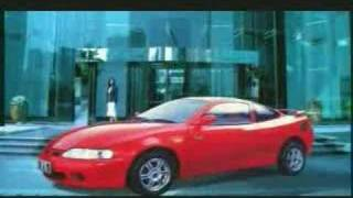 Geely Automobile BO TV ad commercial