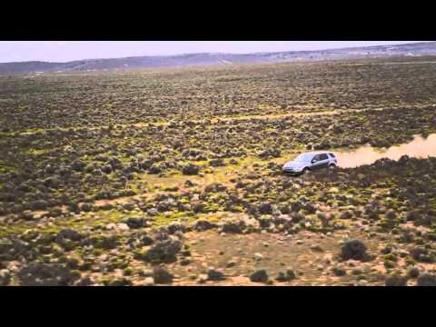 New Discovery Sport in New Mexico  Off road Capability