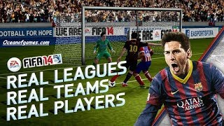FIFA14 pc game free- download