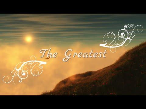 Lyrics+Vietsub] Sia - The Greatest - YouTube