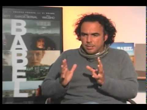 Birdman Director. Alejandro Gonzalez Inarritu. Biographic Interview.