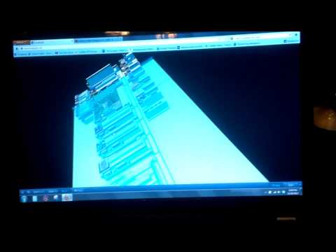 3D websites?