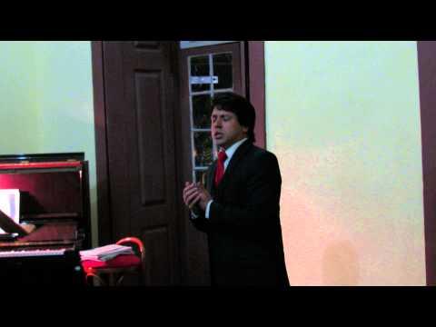 Il Duca d'Alba - Donizetti - Live Concert