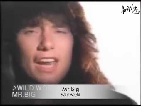 Mr.Big  Wild World /VS/ Баста Медлячок