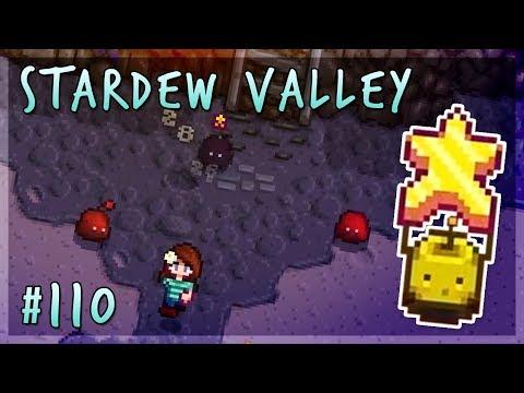 Monster Mines & Hot Pepper Pranks! | Stardew Valley Let's Play - Episode 110