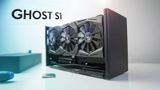 Louqe Ghost S1 - The Wait is OVER!
