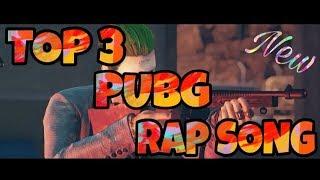 Top 3 pubg rap song in Hindi Pubg Hindi Pubg song