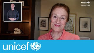 Protecting children with disabilities during COVID-19 | UNICEF