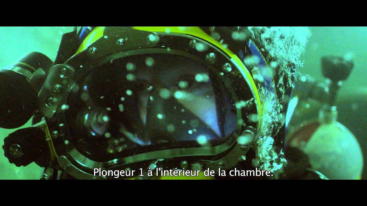 Pioneer - Bande-annonce VOST