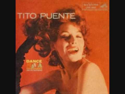 Tito Puente Hong Kong Mambo ( 1958 ) .