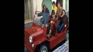 Los Bravos - Uno come noi - Sanremo 1967