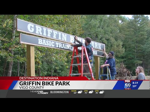 Destination Indiana: Griffin Park