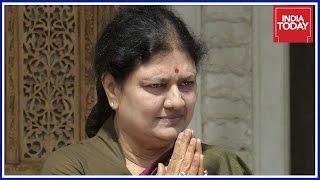 Sasikala Natrajan's Nephew Fined By ED In Fera Violation Case