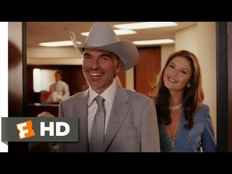 Intolerable Cruelty (7/12) Movie CLIP - The Urge to Wedlock (2003) HD