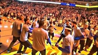 Warriors 2016-17: Game 8 VS Mavericks