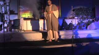 """Jesus The Christ...Journey To Calvary 2012"""