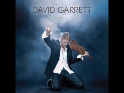 David Garrett - Smooth Criminal伴奏