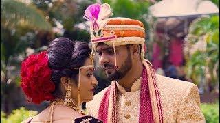 Tujhe Majhe Ek Naav   Kishor & Shilpa   Marathi Cinematic Wedding 2018