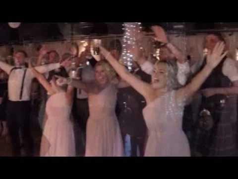 Craig & Lauren's Wedding at Eskmills Venue