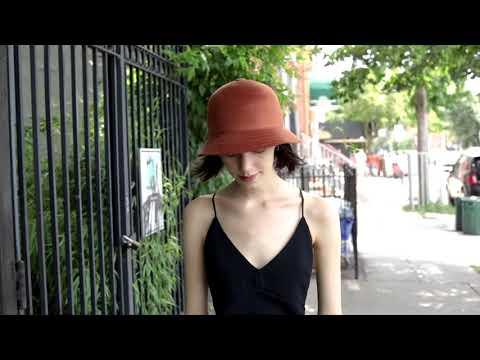 The Essex Bucket Hat - YouTube c6762cd49ed