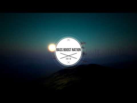 LNY TNZ - Set You Free (ft. Jantine) [Bass Boosted]
