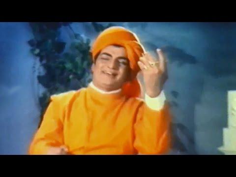 Devudu Chesina Manushulu Movie || Devudu Chesina Manushullara Video Song || NTR, Krishna, Jamuna