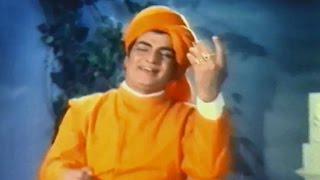 Devudu Chesina Manushulu Movie    Devudu Chesina Manushullara Video Song    NTR, Krishna, Jamuna