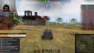 Стрим 2019 прямой эфир прямо сейчас онлайн  игра World of Tanks- играем спустя 2 года