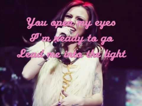 Cher Lloyd - E.T (With Lyrics)
