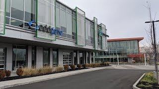 Download Video Tour of Addgene's New Watertown Office MP3 3GP MP4
