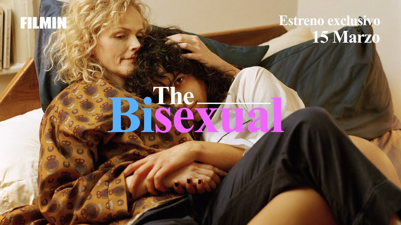 The Bisexual - Tráiler | Filmin
