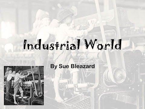 Victorians: Children at work: Industrial world